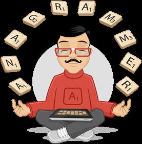 Scrabble Word Finder - Scrabble Solver and Anagram Helper