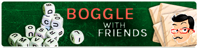 Boggle With Friends Cheat